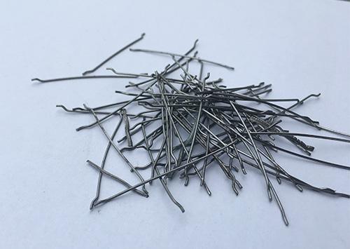 端勾型钢纤维厂家