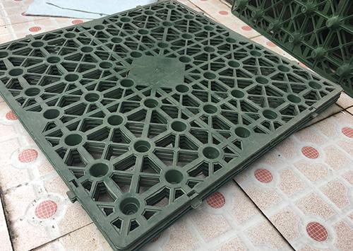 貴陽蓄排水板