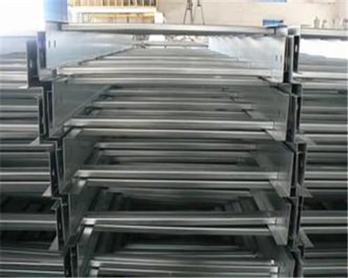 贵州梯式电缆桥架