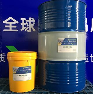水置换型防锈油