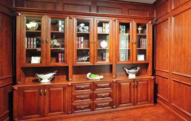 实木书柜价格