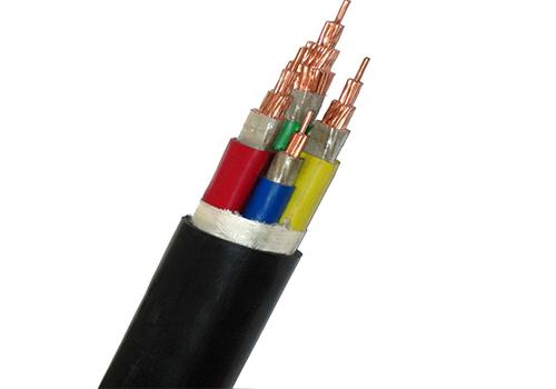 沈陽耐火電纜
