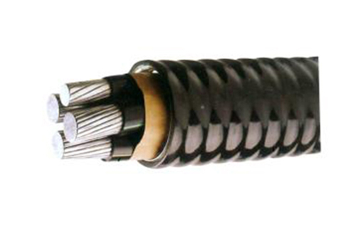 沈陽鋁合金電纜