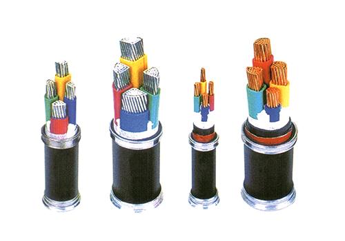 沈陽低壓電纜廠