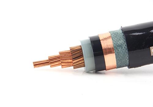高壓電纜廠