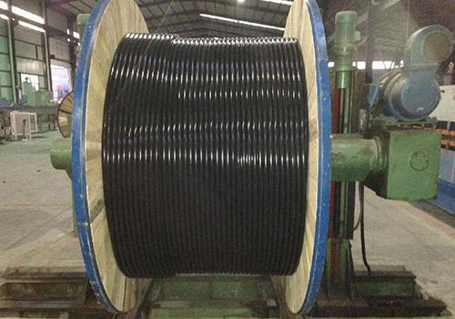 遼寧中達電纜有限公司