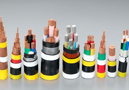 沈阳耐火电缆厂