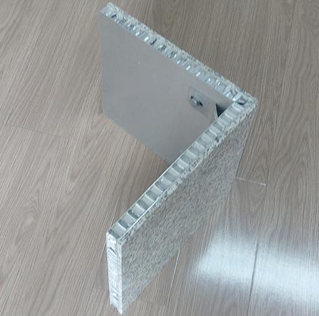 石材铝蜂窝复合板系列