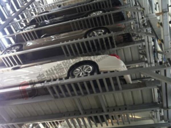 貴州立體車庫