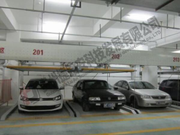 贵州立体停车库