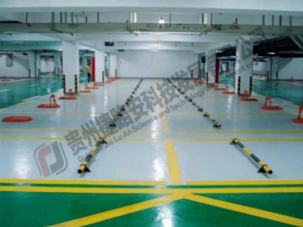 遵义停车场设计