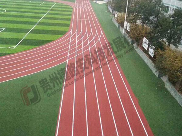 貴州足球場建設