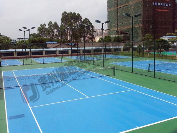 遵义网球场