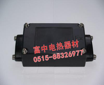 電源二通接線盒