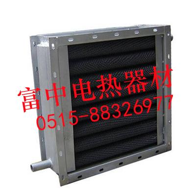 暖气片辅助加热器