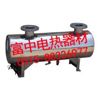 中央空調輔助加熱器