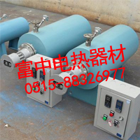 氣體氮氣加熱器