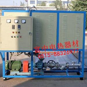 導熱油電加熱器