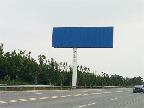 黑龙江单立柱制作