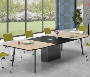 会议演讲办公桌-BH007GL