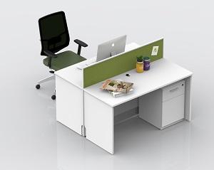 职员办公桌员工卡位-BH32LX20