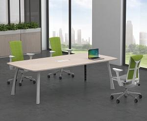 现代浅色会议桌-BH046GYT