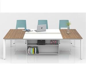 现代会议桌-BH064LS
