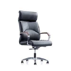 老板真皮椅