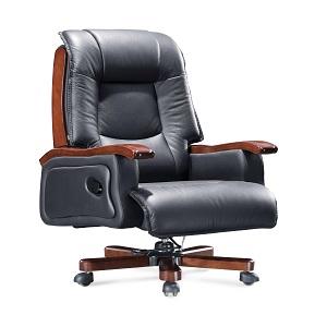 老板传统大班椅-BH706DC