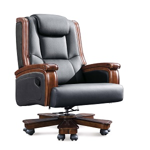 總裁真皮椅