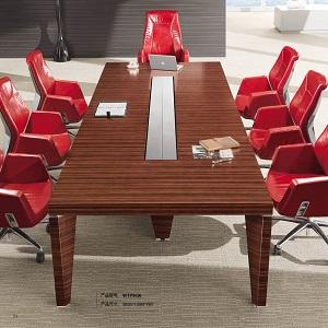 实木会议桌-BH109I