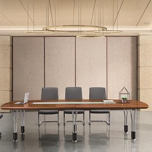 传统会议桌-CH908YTS
