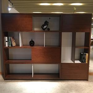实木展示架生产-BH206SX