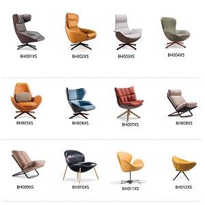 沙发椅-BH001-12XS