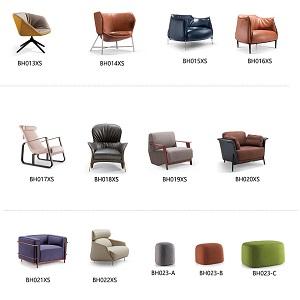 创意椅-BH013-23XS