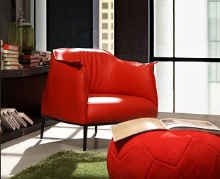 创意单人沙发-BH213BY