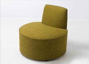 布艺沙发创意沙发单人位-BH013YF
