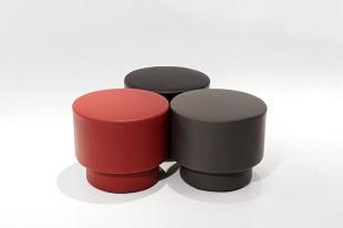 休闲椅子蘑菇墩椅-BH-013YF