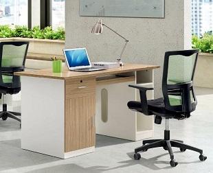 员工办公桌卡位-BH342GLW