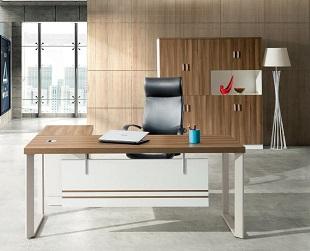 经理办公桌老板台-BH359GLW