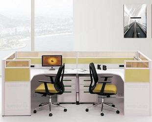 屏风办公桌卡位-BH0141-ML