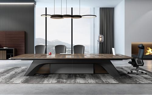领导会议桌三品系列-BH360PD