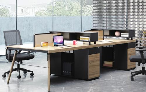 简约员工会议桌-BH677YMS
