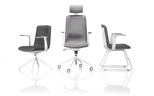 简约时尚网椅-BH743WY