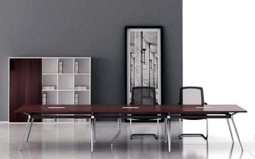 智能升降会议桌-BH766BR