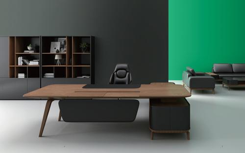 高管办公桌WD系列-BH531WD