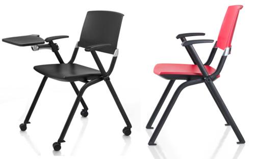 多应用多功能培训椅-BHGN005
