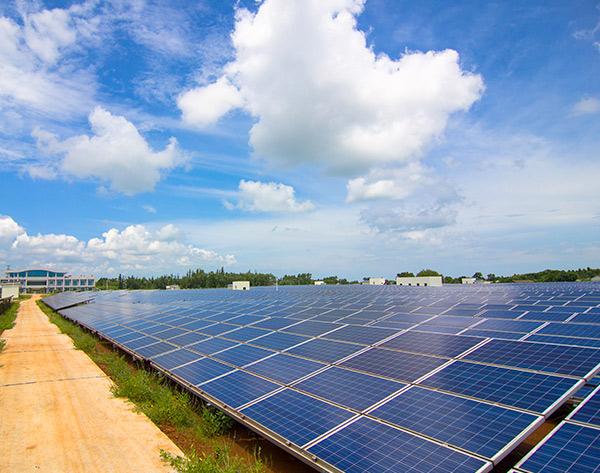 天津太阳能光伏发电