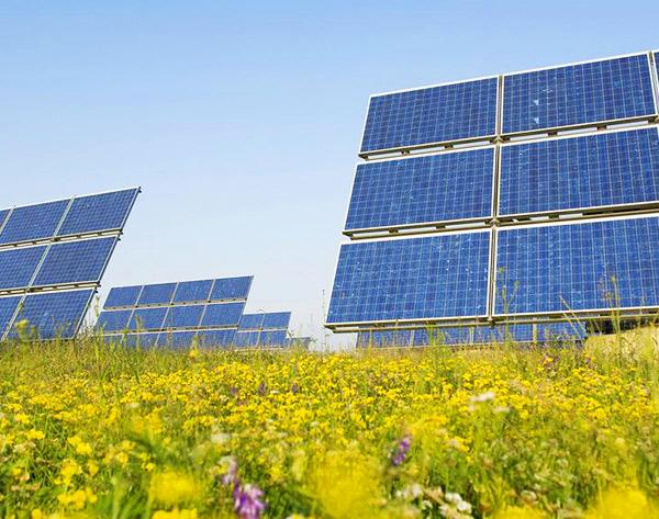 天津太阳能发电厂家