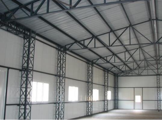 武汉钢结构工程